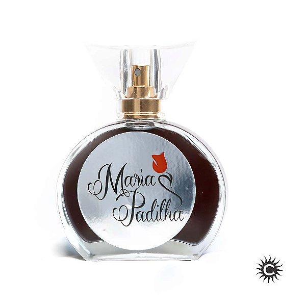 Maria Padilha - Perfume Black Magic