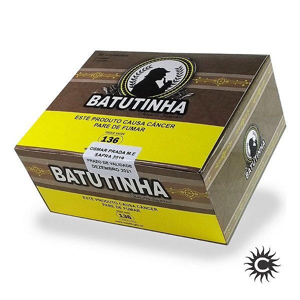 Charuto - BATUTINHA - Caixa - 50 Unidades