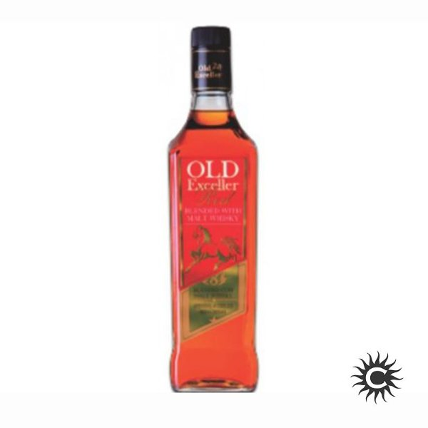 Whisky - Old Exceller