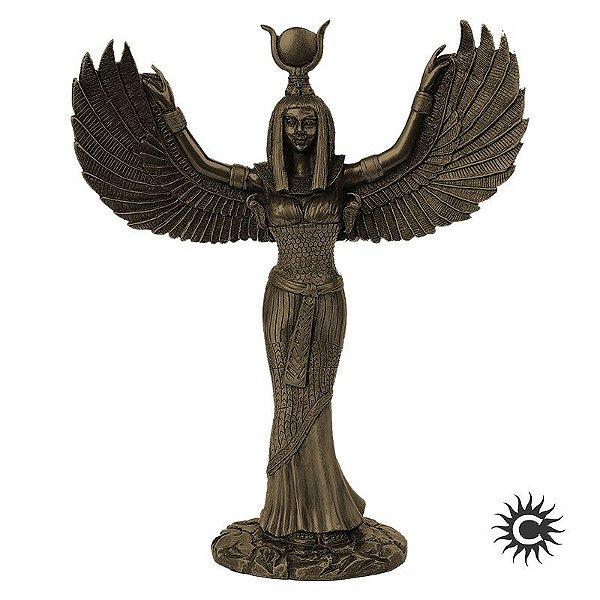 IMAGEM - ISIS - RESINA - 30cm