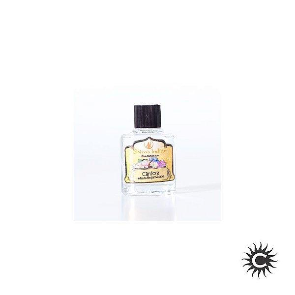 Essência - Shivas Indian - 9ml - Cânfora
