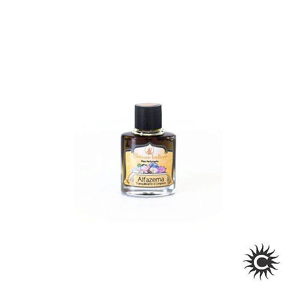 Essência - Shivas Indian - 9ml - Alfazema