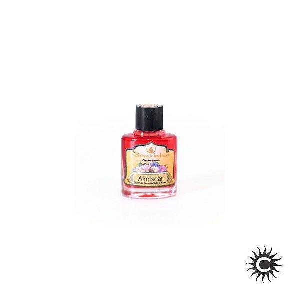 Essência - Shivas Indian - 9ml - Almiscar