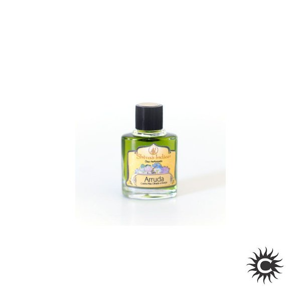 Essência - Shivas Indian - 9ml - Arruda