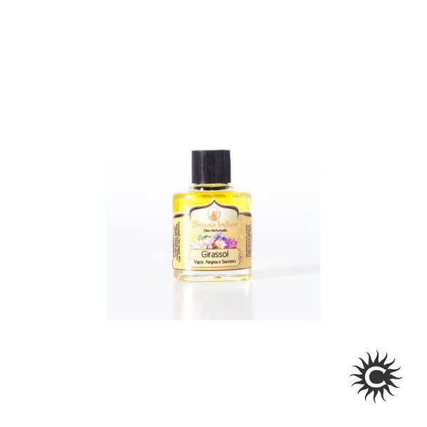 Essência - Shivas Indian - 9ml - Girassol