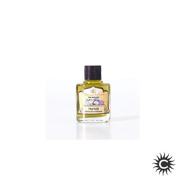 Essência - Shivas Indian - 9ml - Hortelã