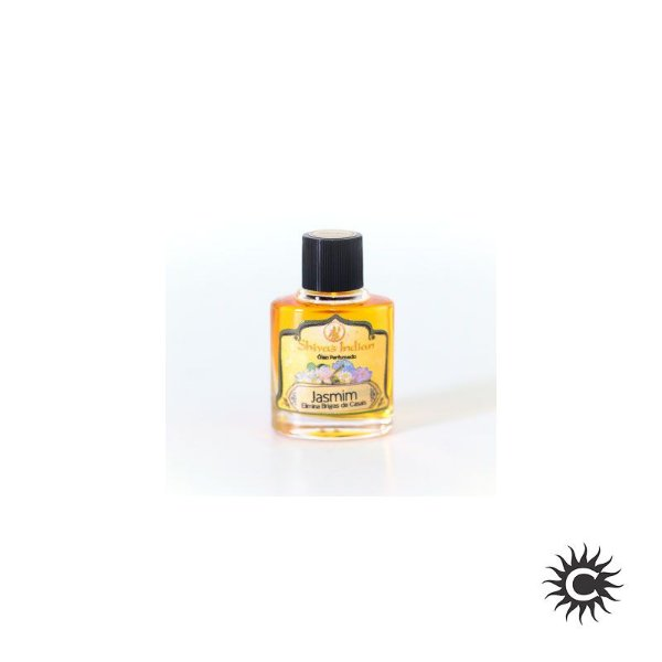 Essência - Shivas Indian - 9ml - Jasmim
