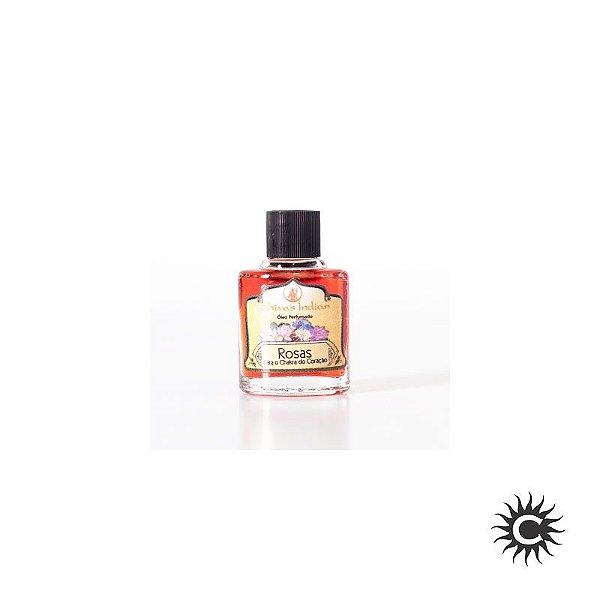 Essência - Shivas Indian - 9ml - Rosas