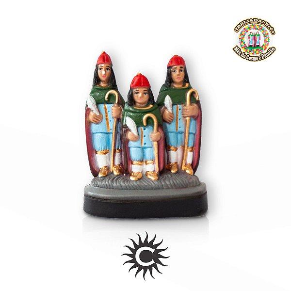 Imagem Cosme Damião - Doum - 10 cm