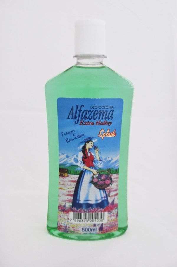 Alfazema - Extra Halley - 500ml