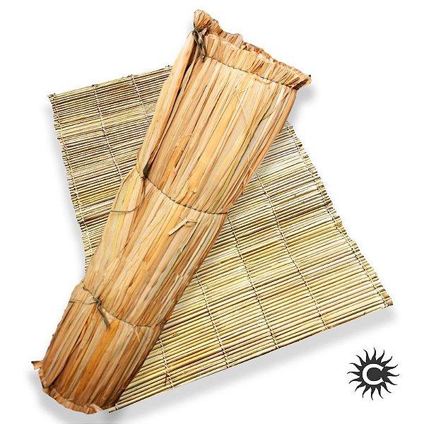Esteira - Palha Taboa - Fardo com 10 esteiras