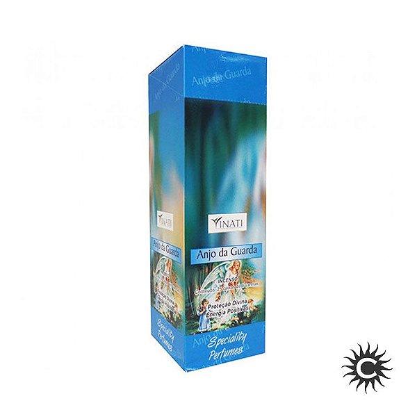 Incenso - VINATI - BOX com 25 caixas - ANJO DA GUARDA