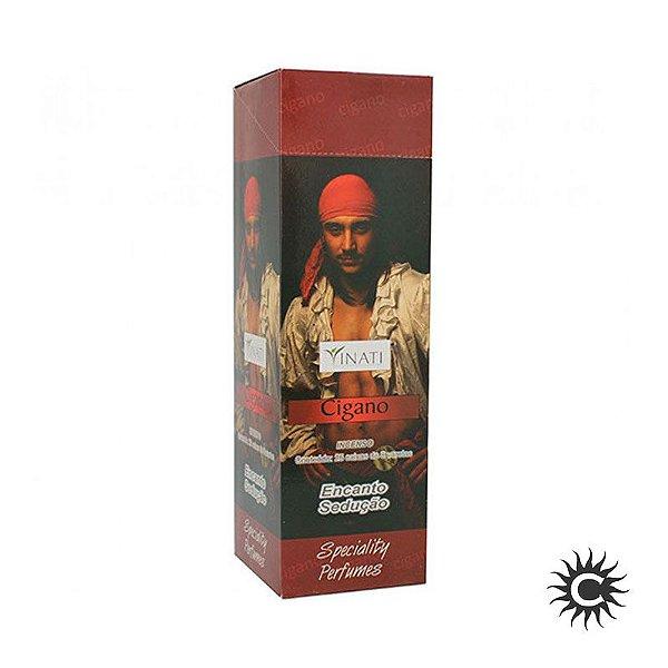 Incenso - VINATI - BOX com 25 caixas - CIGANO