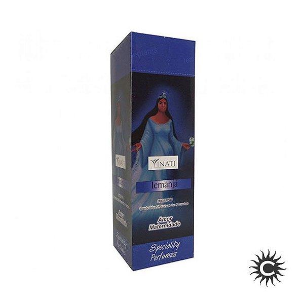 Incenso - VINATI - BOX com 25 caixas - IEMANJÁ