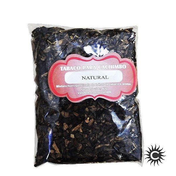 Tabaco para Cachimbo - Havana - Natural