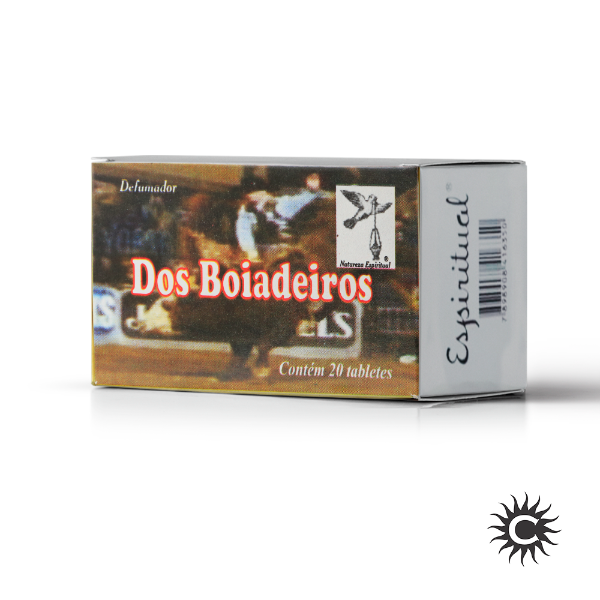 Defumador - Boaideiros