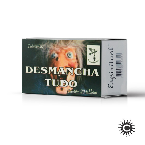 Defumador - Desmancha Tudo