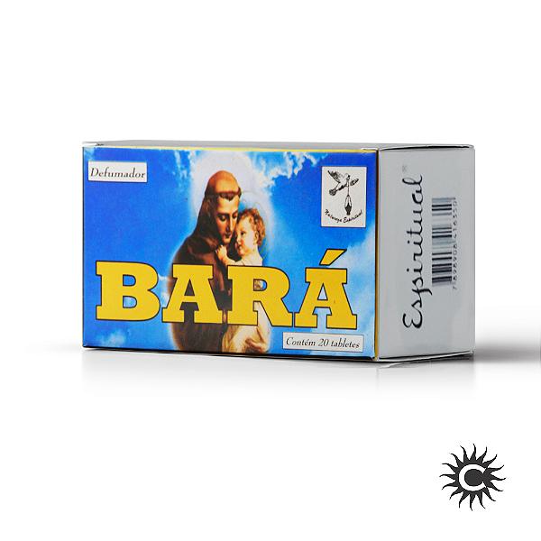 Defumador - Bará