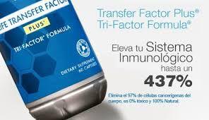 Fator de Transferencia 4life