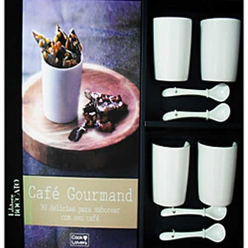 Kit Cafe Gourmand
