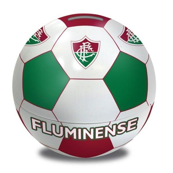 Copo Bellize Rocks Fluminense Lata Bola(Cofre)