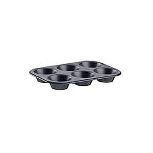 Forma cupcake 6 Divisões Brinox