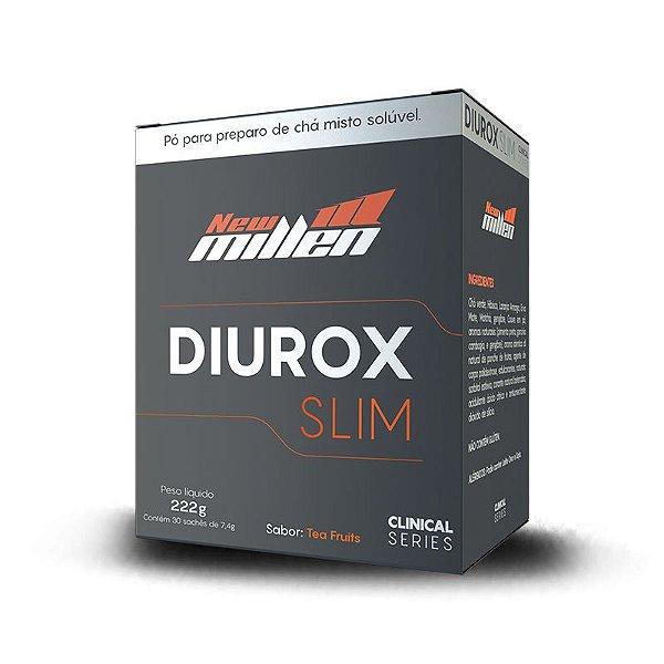 Diurox Slim 30 Sachês - New Millen