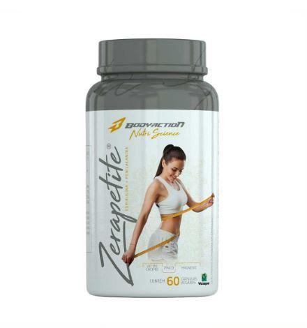 Zerapetite 60caps - Body Action