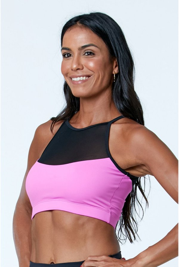 CROPPED TAMY ROSA BRO FITWEAR