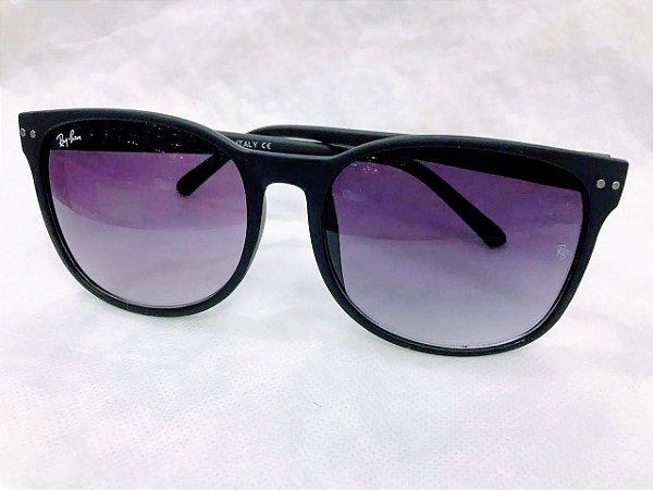 e1f9cfa4de Ray-Ban Óculos de Sol Preto - Griffe dos Olhos