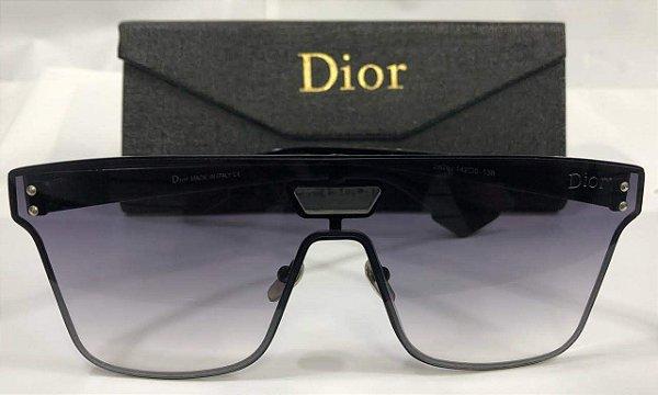 5bfb1767b Óculos de Sol Dior CHRISTIAN DIOR IZON 1 2M2/QV Preto - Griffe dos ...