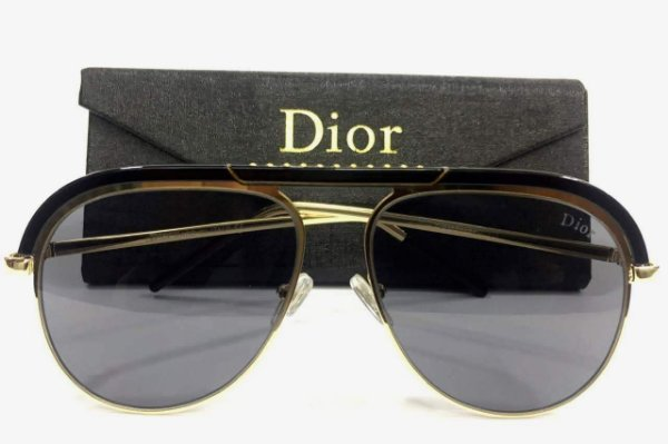 Christian Dior Aviador - Desertic 2M22K - Óculos de Sol - Tamanho 58