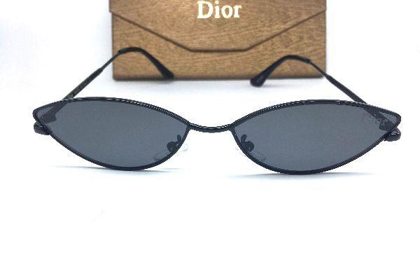 Oculos de Metal Gatinho - Oculos de Sol