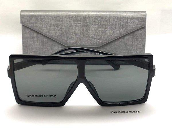Óculos de Sol Retro - Yves Saint Laurent SL 183 BETTY S Vintage/ Grande