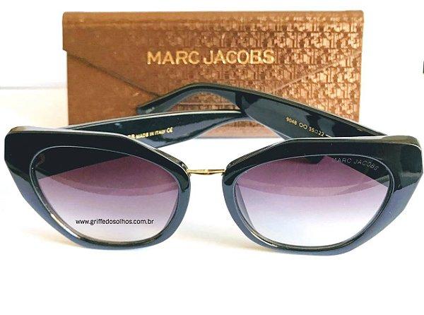 Óculos de sol Marc Jacobs  313 S 8079O  Preto