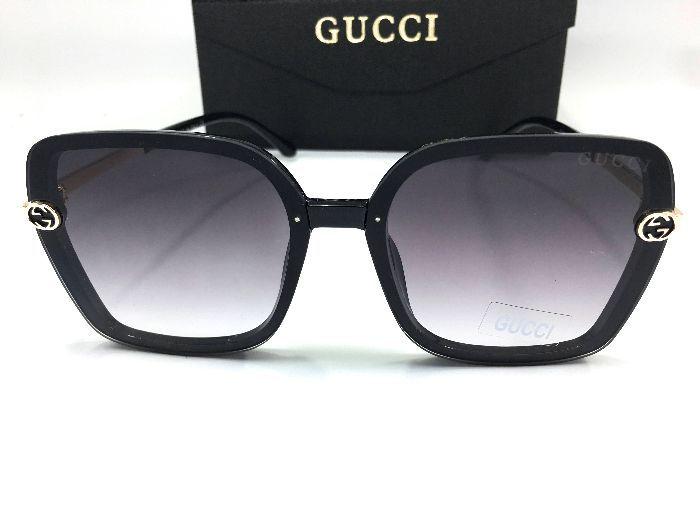Óculos Classico Gucci  / Preto