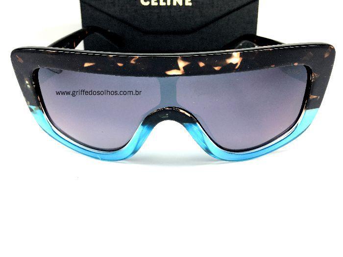 Óculos de Sol Celine  41377/S Adele - Armação Tartaruga