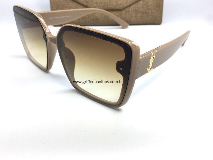 Óculos Clássico Saint Laurent