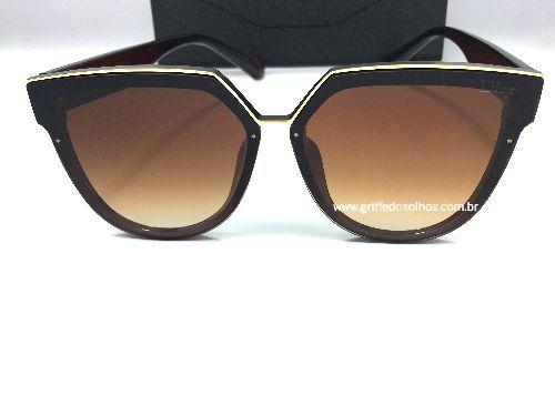 Oculos de Sol Dior Feminino Retro