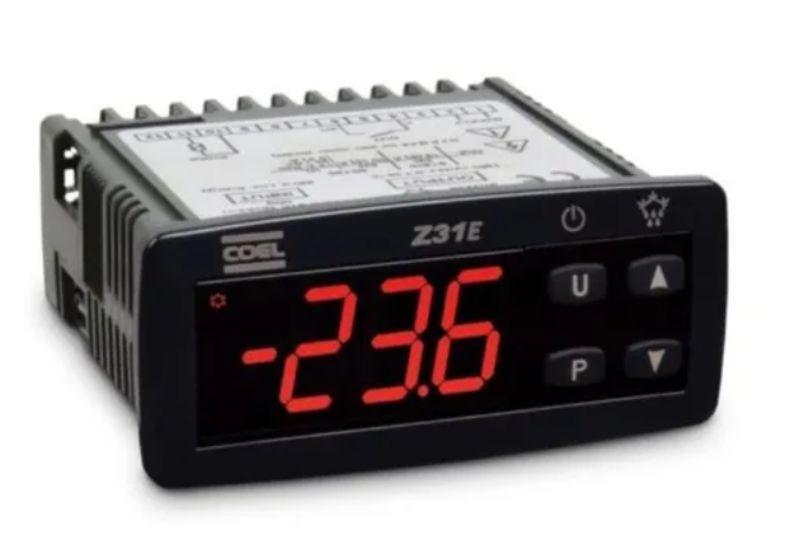 KIT 2 Unidades  Controlador Termostato Coel Z31E