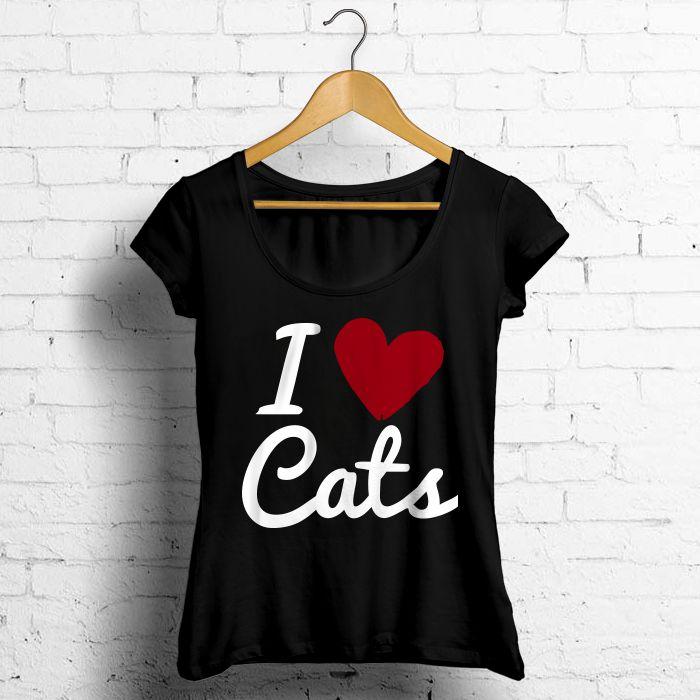 BL I Love Cats