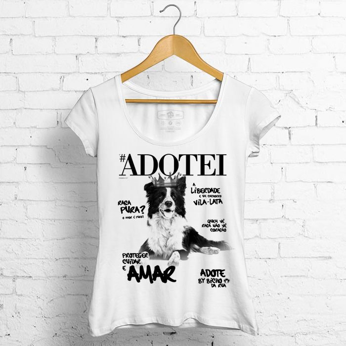 BL Revista #Adotei