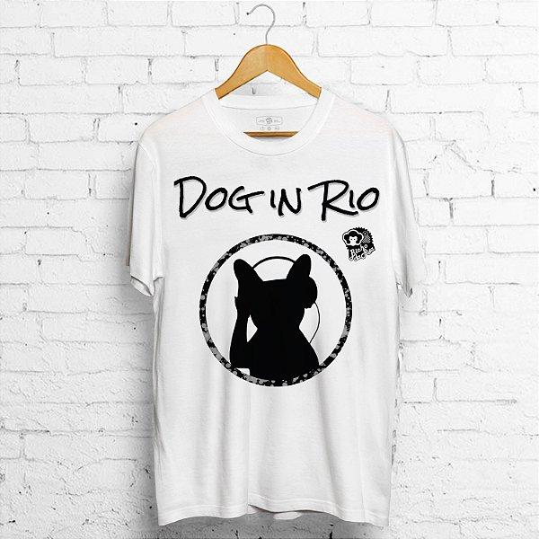 Cam Dog in Rio