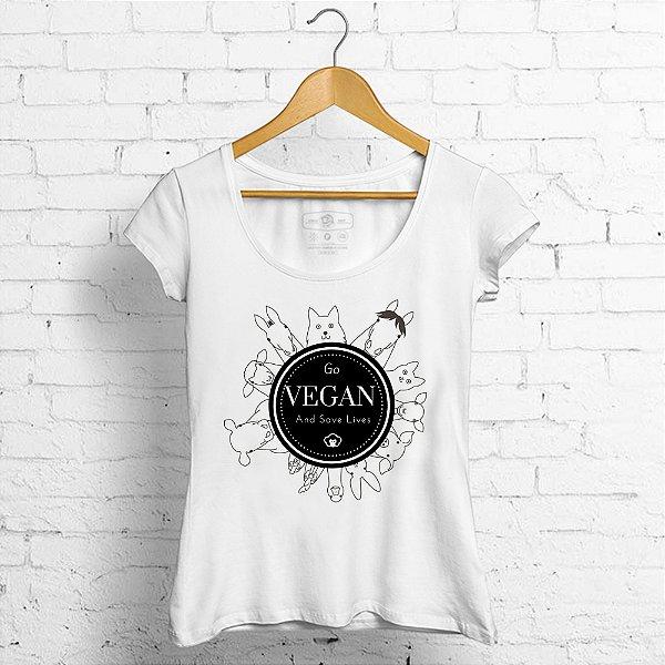 BL Go Vegan