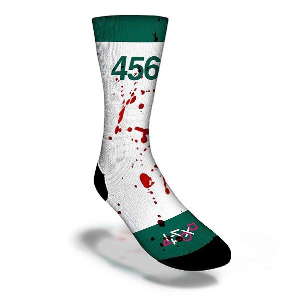 Jogador 456 - Meias ItSox