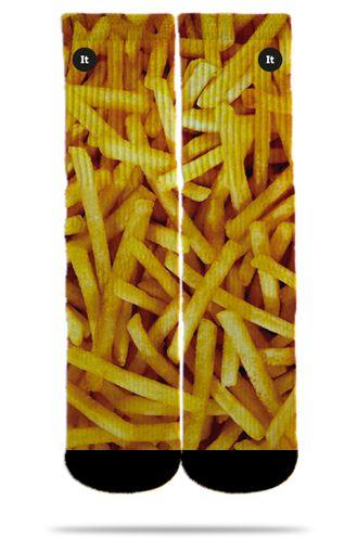 Batata Frita | Fries - Meias ItSox