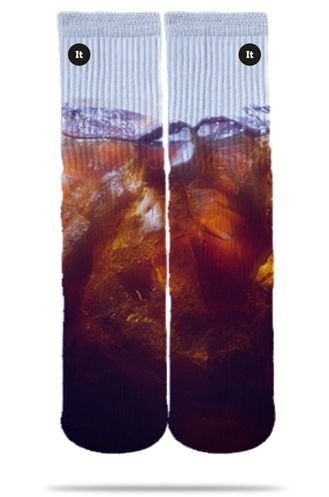 CocaCola - Meias ItSox