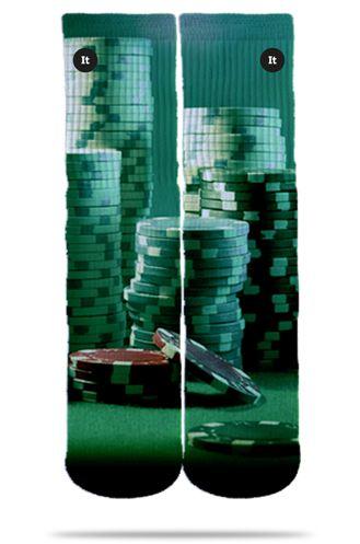 Mesa de Poker - Meias ItSox