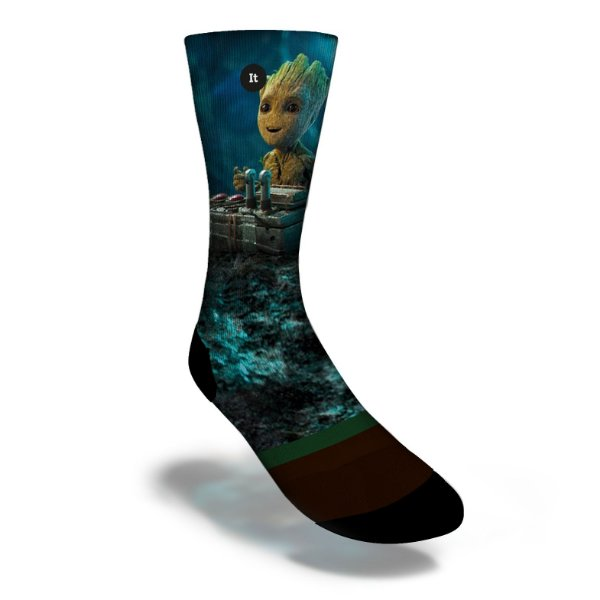 Groot - Meias ItSox