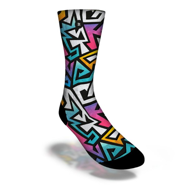 Shock Colors - Meias ItSox